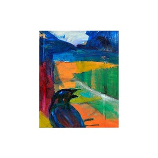 Night Call by Kristin Cohen For Sale