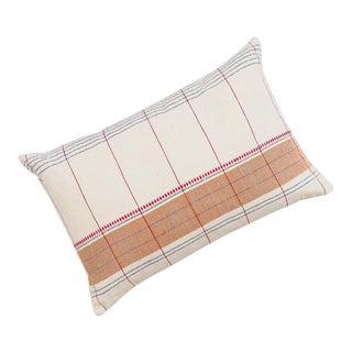Roshni Organic Handwoven Pillow Cover For Sale
