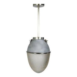 Original San Francisco Street Lamps as Pendants