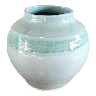Studio Pottery Ceramic Vessel For Sale