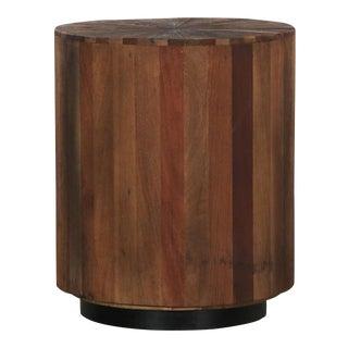 Erdos + Ko Home Denver Wood Side Table