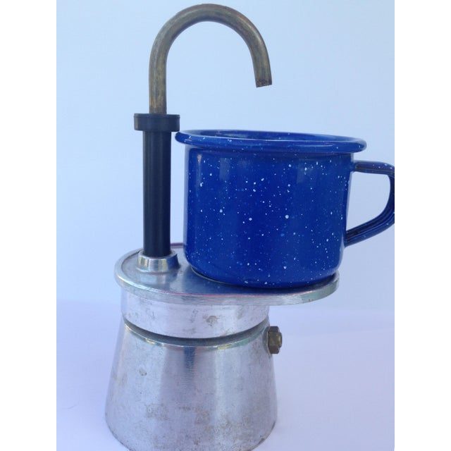 GSI Outdoors Stainless Mini Expresso Maker - Image 3 of 3