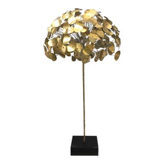 Curtis Jere for Jonathan Adler Raindrop Series Tree Sculpture