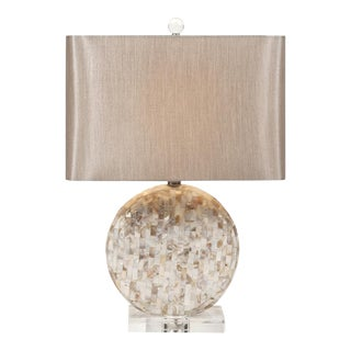 Carrie Pearl Lamp