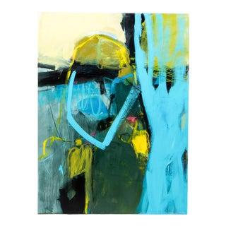 "Robin Crutcher Original Painting ""See Me I"" For Sale"