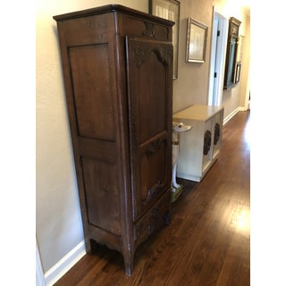 Early 19th Century French Oak Armoire Preview