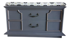 Image of Acrylic Paint Casegoods and Storage