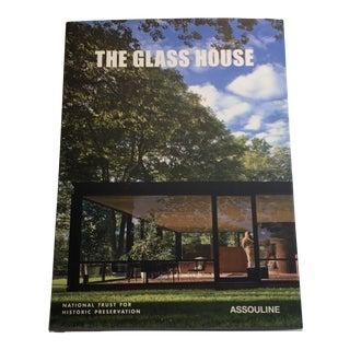 The Glass House Philip Johnson Book