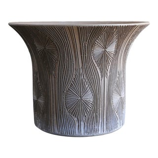Robert Maxwell & David Cressey Large Earthgender Planter For Sale