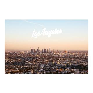 """Los Angeles"" Original Photograph"