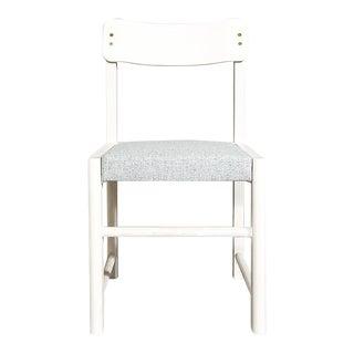 Volk Sebastian Chair Whitewashed Ash For Sale