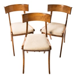 Image of Newly Made Accent Chairs in Chicago
