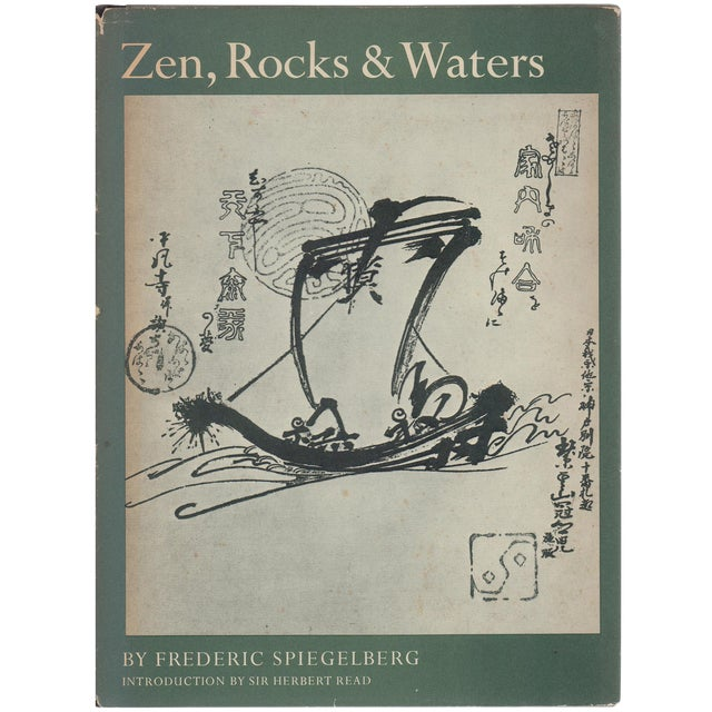 Zen, Rocks, and Waters For Sale