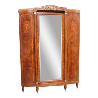 Late 19th Century French Armiore For Sale