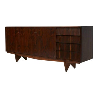 Credenza by Martin Eisler For Sale