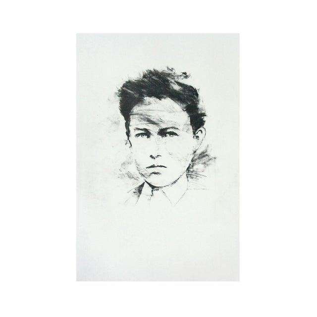 """Thierry Despont Lithograph Portfolio of Rimbaud's Poem """"Le Bateau Ivre"""" For Sale - Image 10 of 10"""