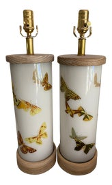 Image of Newly Made Table Lamps in Houston
