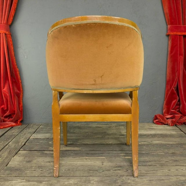 Pair of American 1940s Armchairs - Image 6 of 10