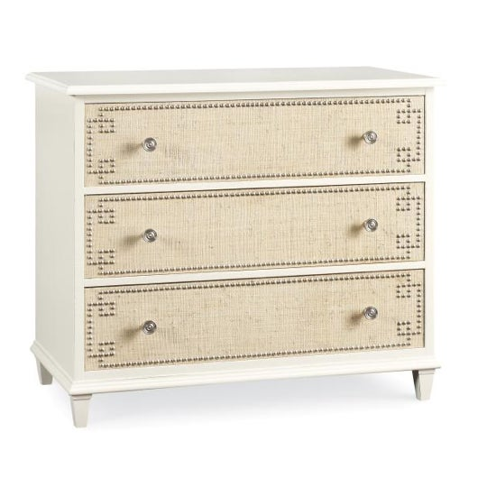 2010s Contemporary Highland House Marlene Drawer Chest For Sale - Image 5 of 5