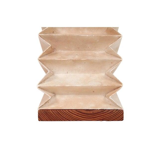 Noah Slutsky Table Lamps - a Pair For Sale - Image 10 of 13