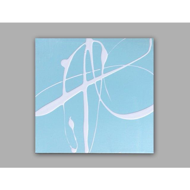 'Libertine' Original Abstract Painting - Image 3 of 7