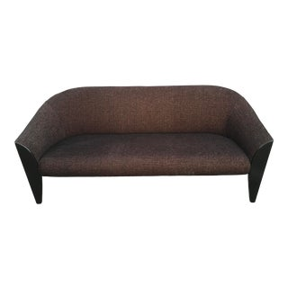 1990s Vintage Dakota Jackson Post Modern Sofa For Sale