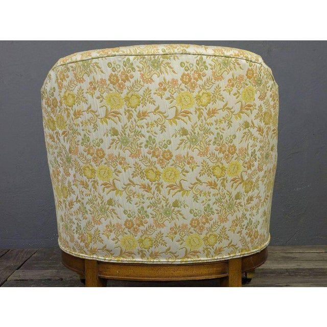 Pair of 1940s Tub Chairs - Image 6 of 11