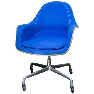 Charles Eames Ec-178 Shell Chair for Herman Miller For Sale