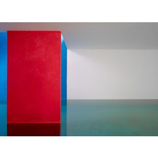 """""""RGBW"""" Contemporary Minimalist Limited Edition Original Prints For Sale"""