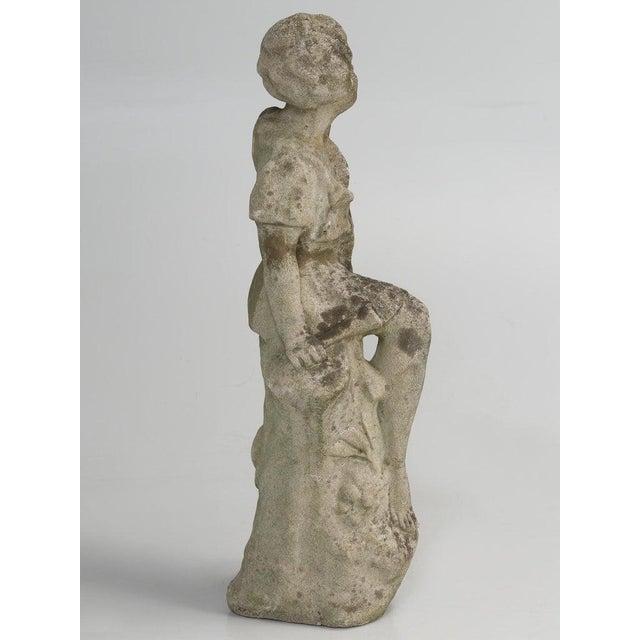 English Garden Sculpture Circa 1910-20 For Sale - Image 12 of 13