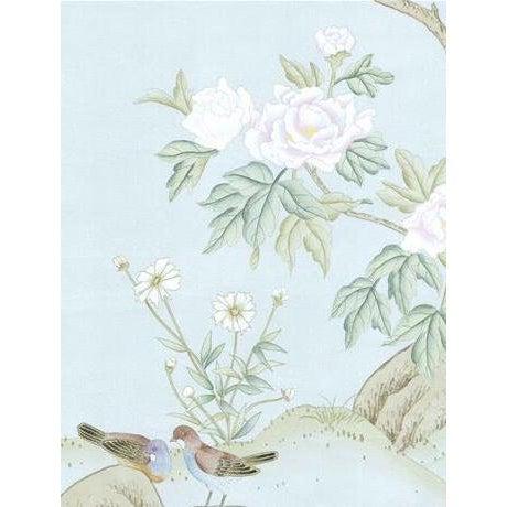 Casa Cosima Royal Pavilion Wallpaper Mural - Sample For Sale