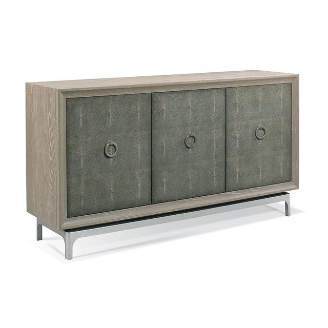 Modern Harper Sideboard from Kenneth Ludwig Chicago For Sale - Image 3 of 3