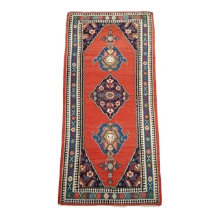 Persian Bidjar Kilim For Sale