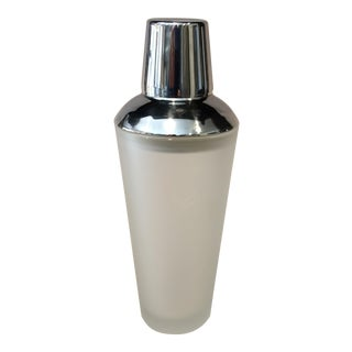 Grey Goose Cocktail Shaker