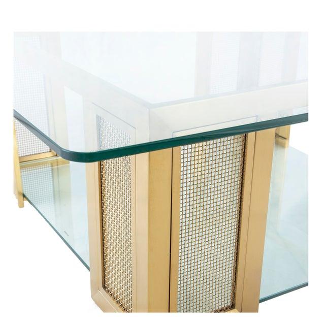 Modern Blink Home Irvine Cocktail Table For Sale - Image 3 of 7