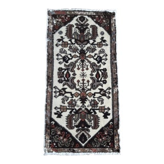 1980s Vintage Rugs- 1′7″ × 3′5″ For Sale