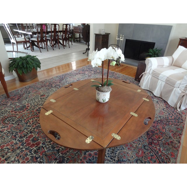 Butler's Coffee Table - Image 6 of 7