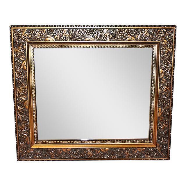 Gilt Grapevine Mirror - Image 1 of 6