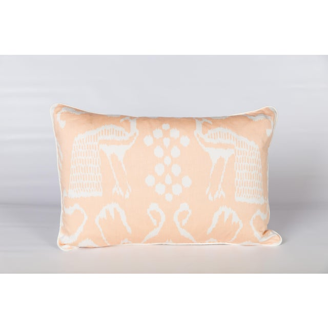 China Seas Bali Isle Lumbar Pillow - Image 6 of 6