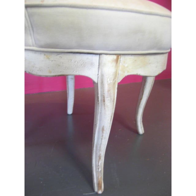 Louis XV-Style Seat - Image 7 of 8