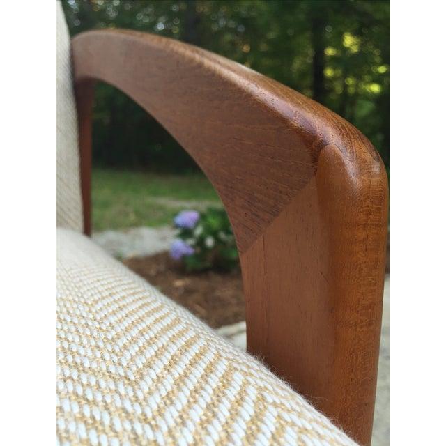 Kai Kristiansen Dining Chairs - Set of 4 - Image 5 of 10
