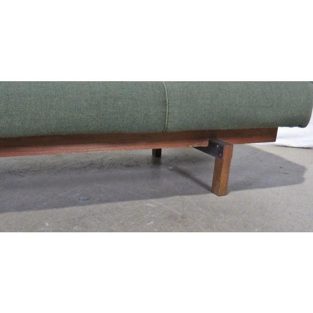 Mid-Century Modern Danish Sofa For Sale - Image 4 of 8