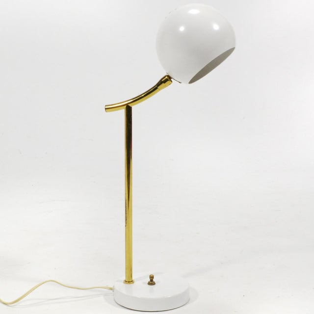 Nessen Desk or Table Lamp - Image 2 of 11