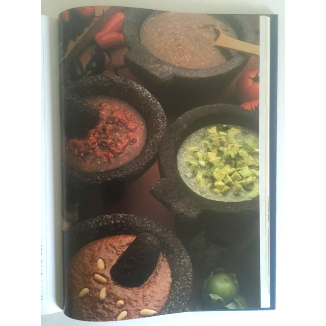 """Mexico The Beautiful"" Cookbook - Image 5 of 11"