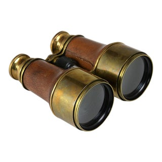 Pair of Ross London Binoculars or Opera Glasses
