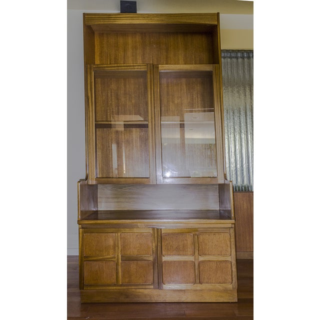 Classic Nathan Mid Century Cabinet - Image 2 of 5