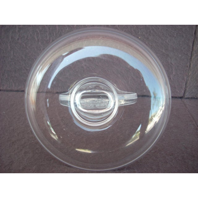 Lalique Lalique Crystal Ring Holder For Sale - Image 4 of 4