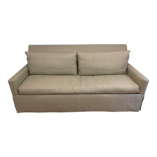 Lee Industries Full Sofa Sleeper For Sale