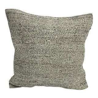 Turkish Natural Handmade Decorative Pillow Cover For Sale