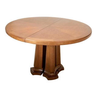 Laura Kirar for Baker Furniture Noir Dining Table For Sale